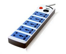 TSCO TPS 524V Power Strip 3M
